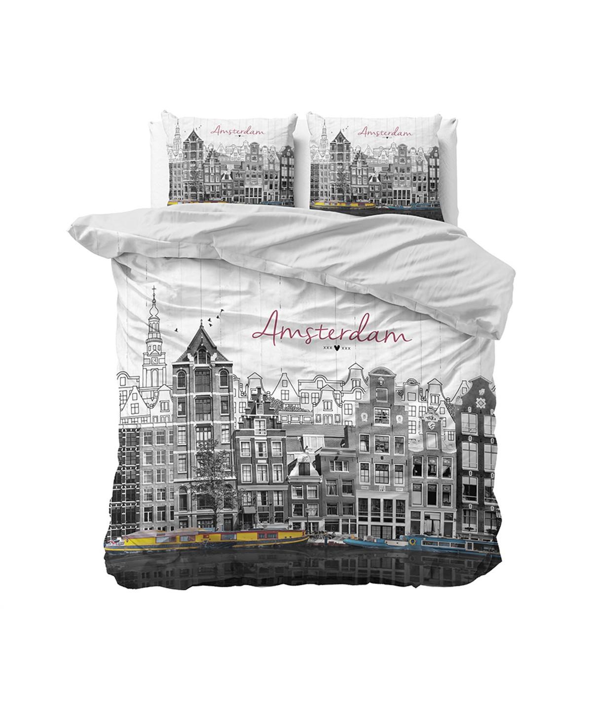 Old Amsterdam Grey